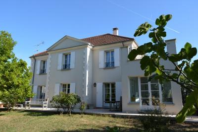 Sale house / villa Mandres les Roses
