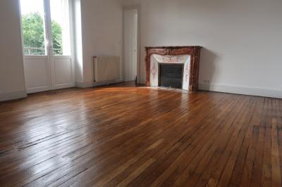Appartement 119 m²