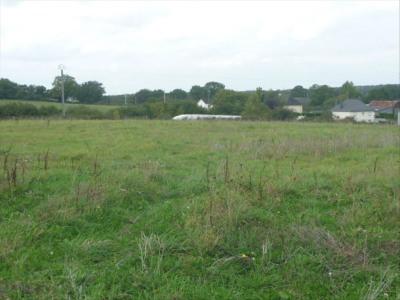 Terrain constructible noyal sur brutz - 15800 m²