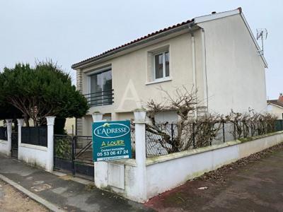Maison Boulazac 3 pièce (s) 57 m²