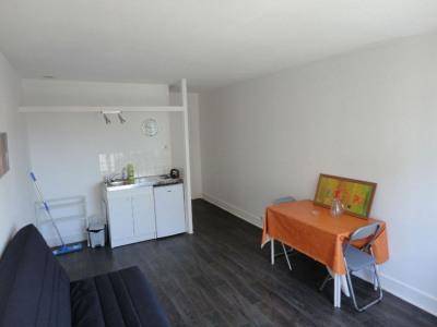 Appartement T1 / Studio - 21.10 m² - Montluçon