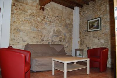 Quartier Roquette Maison de ville T3