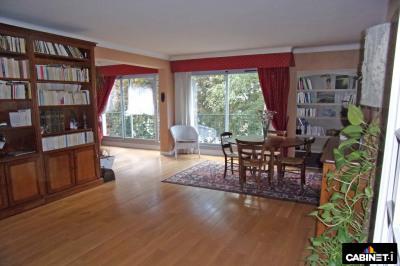 Appartement Nantes 6 pièce(s) 140 m2