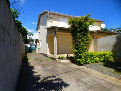 Maison à vendre à Saint-Louis avec AGENCE VENDALI II