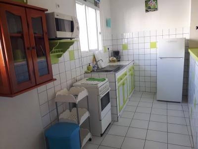 Appartement Sainte-anne 1 pièce (s) 33,28 m²
