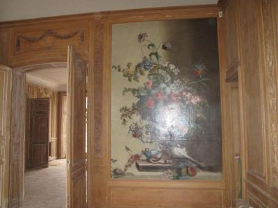 Demeures de prestige, 900 m² - Proche Barbizon (77630)