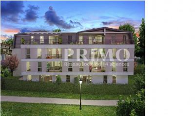 Appartement Antony 3 pièce (s) 61.9 m²