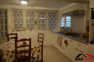 Maison Saint Denis 4 pièce (s) 88 m²