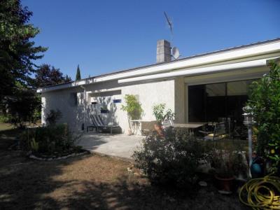 Maison Nieul Sur Mer 6 pièce (s) 125 m²