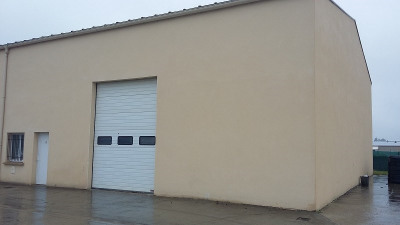 Location local commercial Crepy en Valois