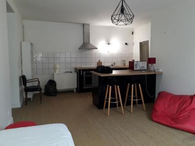 Limoges T2 meublé de 44 m² hyper centre ville