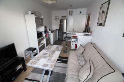 Appartement Meaux 2 pièce (s) 31.27 m²