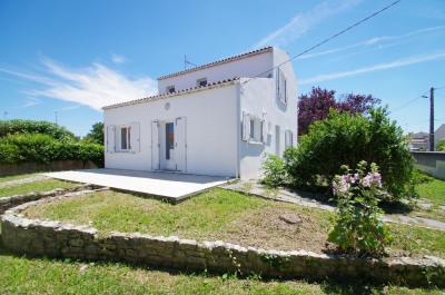 Maison Nieul Sur Mer 5 pièce (s) 107.52 m²