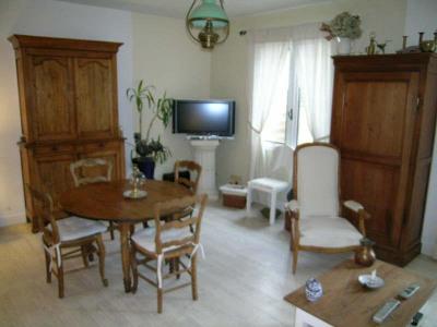 Vente appartement Saujon