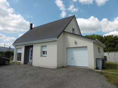 Maison Pitres 6 pièce(s) 95 m2