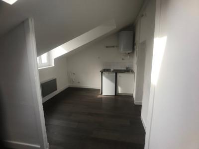 A louer: Appartement Nantes 1 pièce - 29 m²