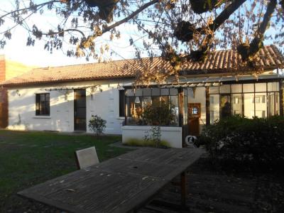 Maison plain pied 140m² rénovée