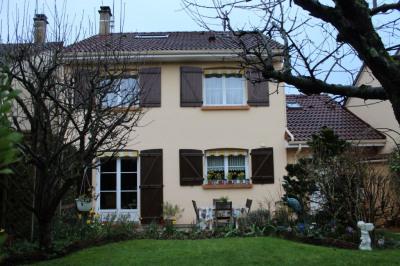Maison Sotteville Les Rouen 6 pièce (s) 111m²