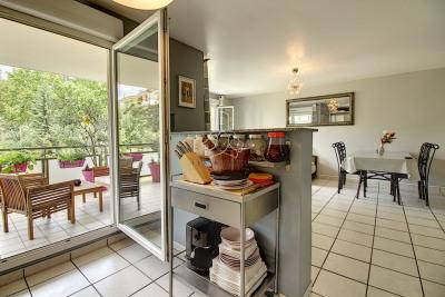Appartement Type T3 avec terrasse - 78 m² - 69009 - LYON