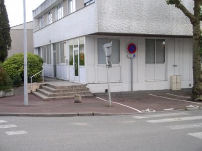 Local professionnel Centre-ville