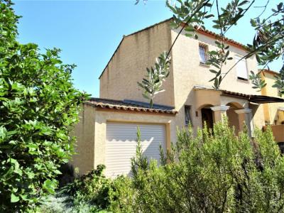Maison Beaucaire 4 pièce (s) 76.60 m²