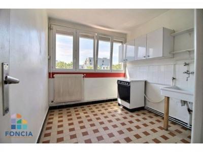 T3 de 51 m² en étage élevé
