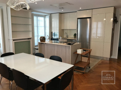 Ainay - appartement familial