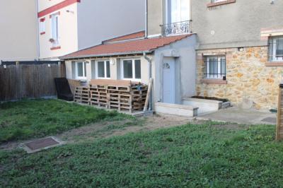 Location d'un appartement F3 (64 m²) à PONTOISE