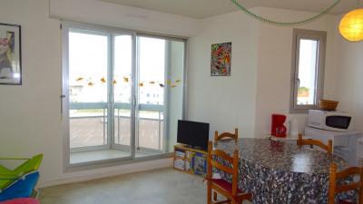 Appartement Saint Gilles Croix De Vie 3 pièce(s) 44.83 m2