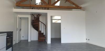 Maison MONTFORT L AMAURY - 3 pièce(s) - 58 m2