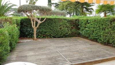 Exclusivité frejus 3 /4pièces 86 m² + jardin + vas