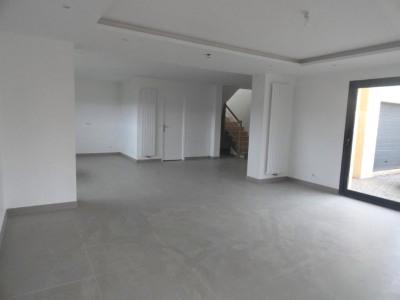 A vendre maison neuve 140m² terrain 500m²