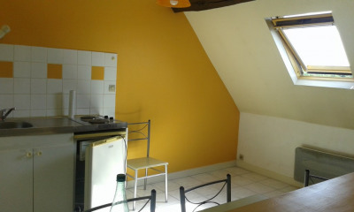 Appartement Château Renault 1 pièce (s) 30 m²