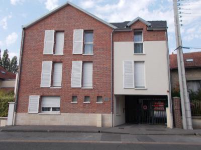 Location appartement Compiegne