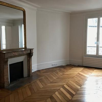 Appartement 2 pièces Treilhard
