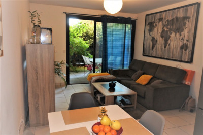 2 rooms Cannes