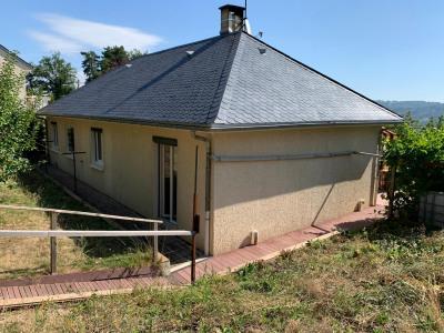 Maison de plain pied T4 95m²