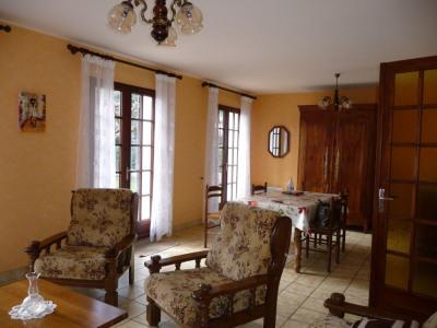 Maison Surzur 5 pièce(s) 90 m2