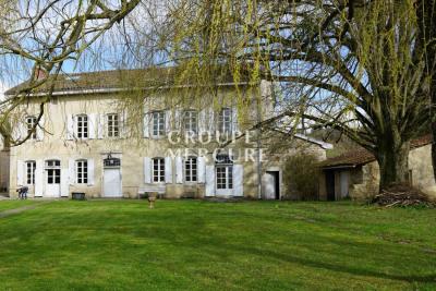 Propriété de caractère - Proximité de Bourg-en-Bresse