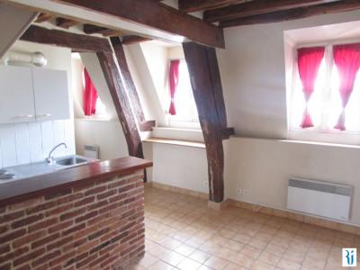 Appartement Hyper centre Rouen F1 bis 23.90 m²