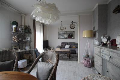 Appartement T4 chalon sur saone - 4 pièce (s) - 71.16 m²