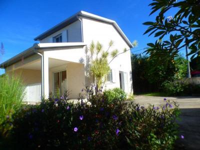 Maison F3 à la rivière Saint louis