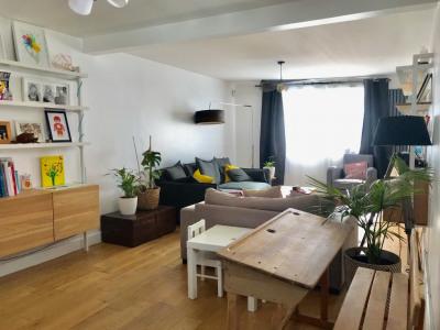 Maison Houilles 6 pièce (s) 122 m²