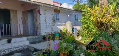 Maison petite île - 4 pièce (s) - 82 m²