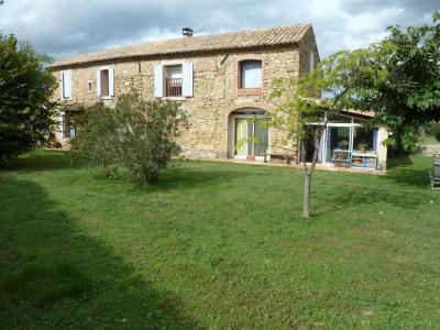 Vente maison / villa Camaret-sur-Aigues (84850)