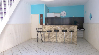 Maison lafare 63m²