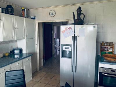 Appartement de type 4 résidence