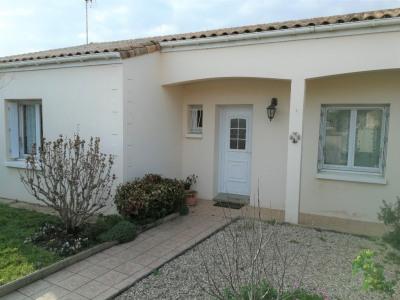 Maison Niort 4 pièce(s) 78 m2