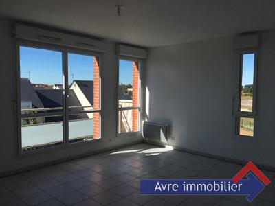 Appartement Verneuil D Avre Et D Iton 3 pièce(s) 64 m2