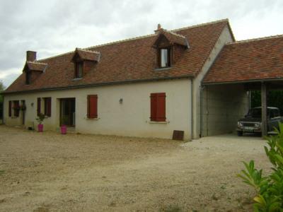 Maison Authon 6 pièce (s) 190 m²